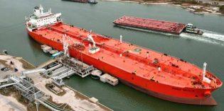 US crude stocks reach record high due to imports surge: EIA