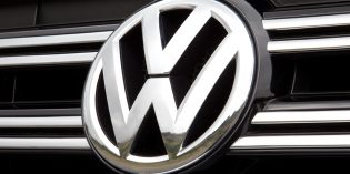 Post-emissions scandal, VW self driving car to be unveiled