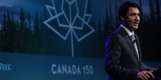 PM Trudeau: Oil majors leaving oilsands acting in own interest
