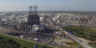 $1.7 billion Total Texas investment in polyethylene, steam cracker JVs