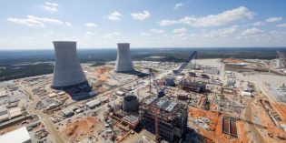 Westinghouse Nuclear files for chapter 11, announces restructuring