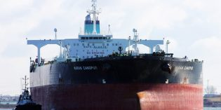 Bakken crude ships to Asia for the first time, more after DAPL complete
