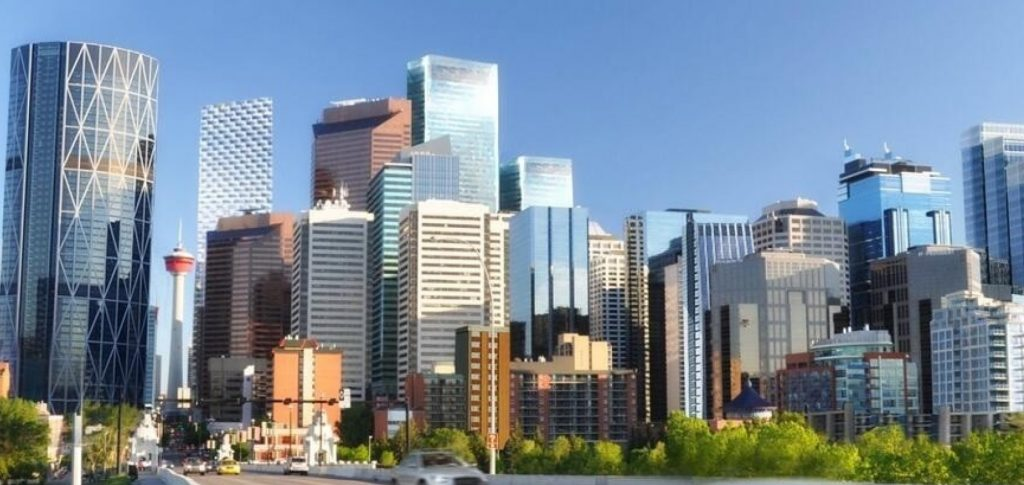 Calgary and Edmonton on the road to economic recovery – Conference Board