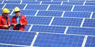 Chinese renewable energy use to increase to 20 per cent by 2030
