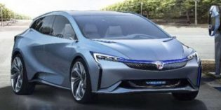 """GM to offer """"NEV subsidy"""" in China on Buick Velite plug-in"""