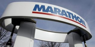 Marathon Petroleum posts Q1 profit on rising refining margins