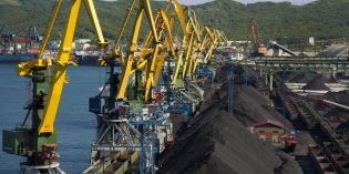 Russian coal exports to China jump after North Korea ban