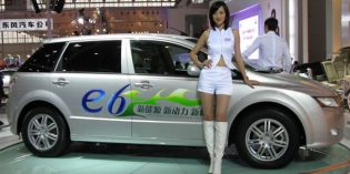Electric vehicles facing same obstacles in China as in US, Canada