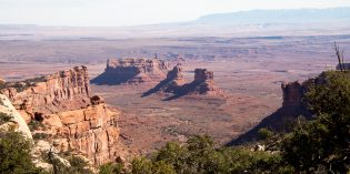 Trump signs executive order to review national monuments