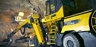 Mining services companies shares outstrip oil peers
