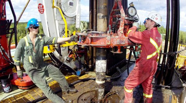 Advanced drilling rigs to be made in Saudi Arabia under new joint venture