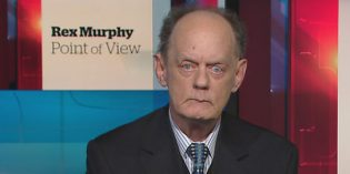 Responding to the Newfie Windbag: Rex Murphy wrong about social licence, energy politics