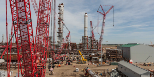 Alberta's Sturgeon Refinery set to begin production by end of year