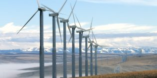 2017 Q1: US wind industry has most installs in eight years