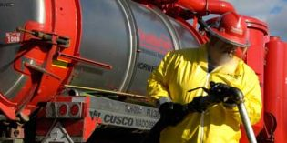 Alberta-based oilfield services co. Lonestar West sells to American firm Clean Harbors