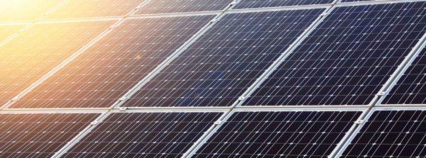 solar powered hospital