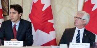 'Reforming' the National Energy Board – will Trudeau get it right?