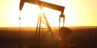 Oil prices rise on reduced US production