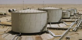 Oil prices tick up on Nigerian pipeline damage