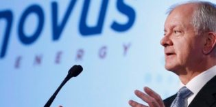 Cenovus CEO to be replaced, noncore asset up for sale