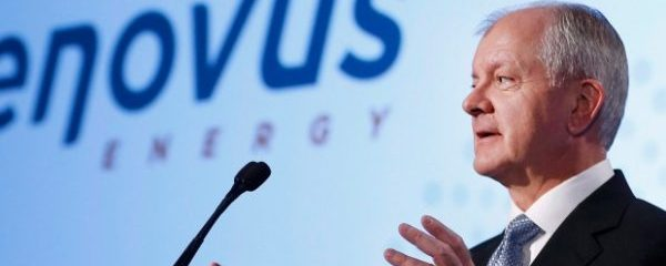 Cenovus reaches agreement to sell Palliser assets for $1.3 billion
