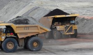 Coal states look for new ways to turn carbon into cash