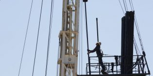 Oil prices fall to seven month low on oil glut concerns