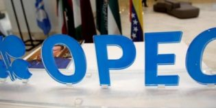 OPEC supply cut participants reach 106 per cent compliance in May