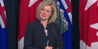 Rachel Notley finally defends Alberta oil sands, pipelines in BC and screws up the message!