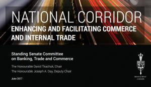 national energy corridor