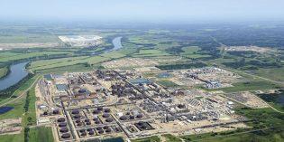 ABP leader Greg Clark pushing for Sturgeon Refinery 'risk assessment' after $800 million over-runs