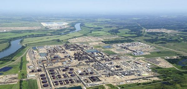 Alberta petrochemical demand for Western Canadian, US ethane at an all-time high