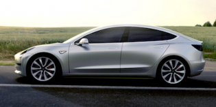 New Tesla Model 3 orders not likely to ship until end of 2018