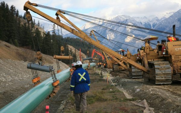 Alberta regulator introduces OneStop for pipeline licence applications