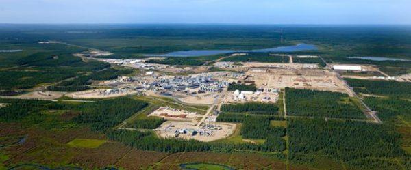 heavy crudes : The American Energy News