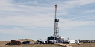 Oil prices edge up on Friday, but supply glut concerns market