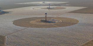 Major US corporations biggest customers of renewable energy