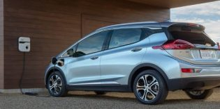 As Chevy Bolt inventories swell, GM extends plant shutdown