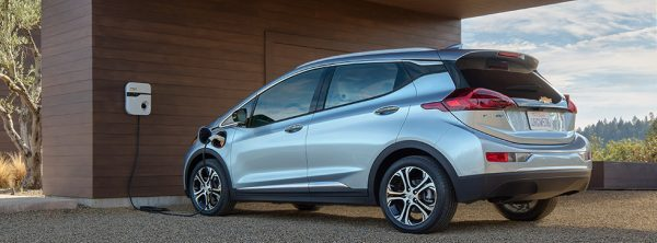 As Chevy Bolt Inventories Swell Gm Extends Plant Shutdown