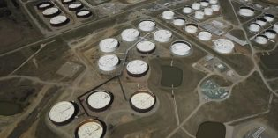 US gasoline, crude stocks drop significantly: EIA