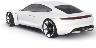 EVs news brief: Porsche to launch first battery-only model in 2019; Ifo reports job losses on German ICE ban