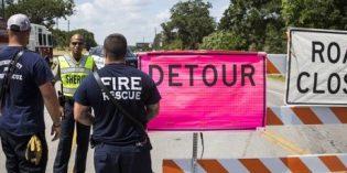 Texas pipeline rupture forces evacuations, shut down of Magellan pipeline