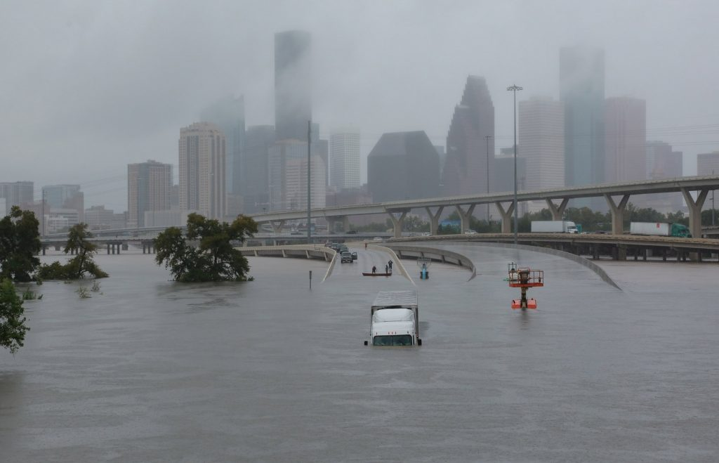 Hurricane Harvey update: crude oil, refining and chemical sector impacts – IHS Markit