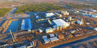 Japex begins bitumen operations at its Hangingstone expansion project