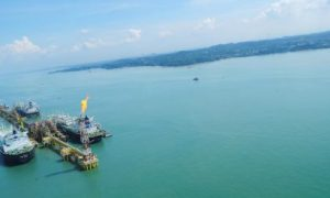Petronas expects LNG market to remain oversupplied until 2023
