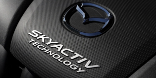 Mazda introduces revolutionary gasoline engine that will emit 90% less CO2 by 2050