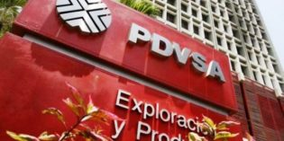 Trump administration bars new financial deals with PDVSA