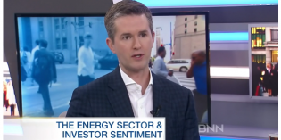 Pipelines – not carbon tax and climate policies – the big issue for Alberta oil/gas producers – Dave Collyer