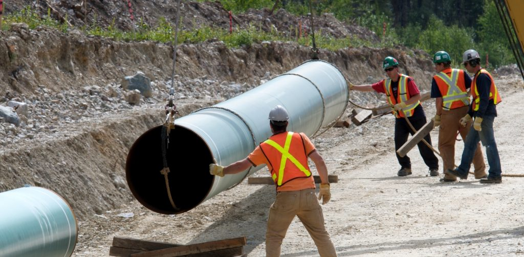 Kinder Morgan to hold full scale emergency response exercise in Burnaby