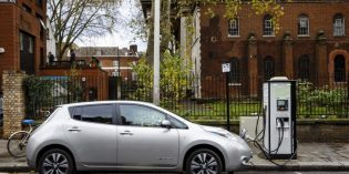 Power plants, grid unable to accommodate British EV plan